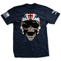Striking Death Tee