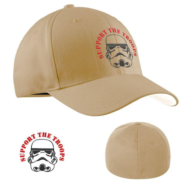 Support Troops Military Mask Cap