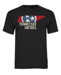 Tennessee State Infidel Choose Your Back