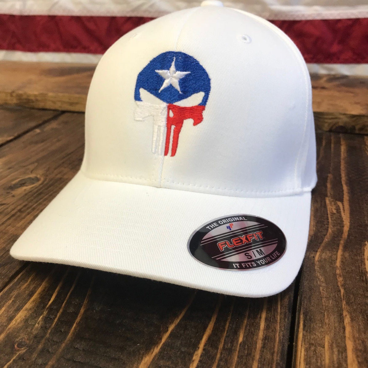 Texas Fearless Patriot
