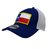LIMITED EDITION!  Texas Flag Cap