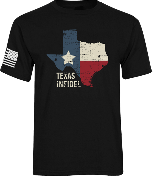 Texas State Infidel