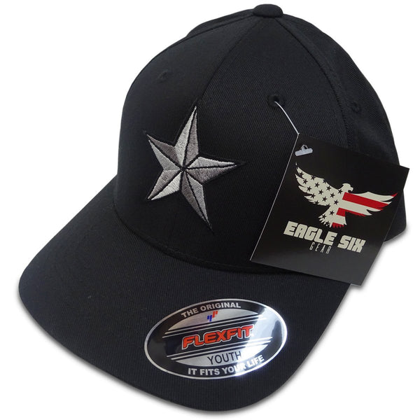 554a0a752 The Patriot Star Hat