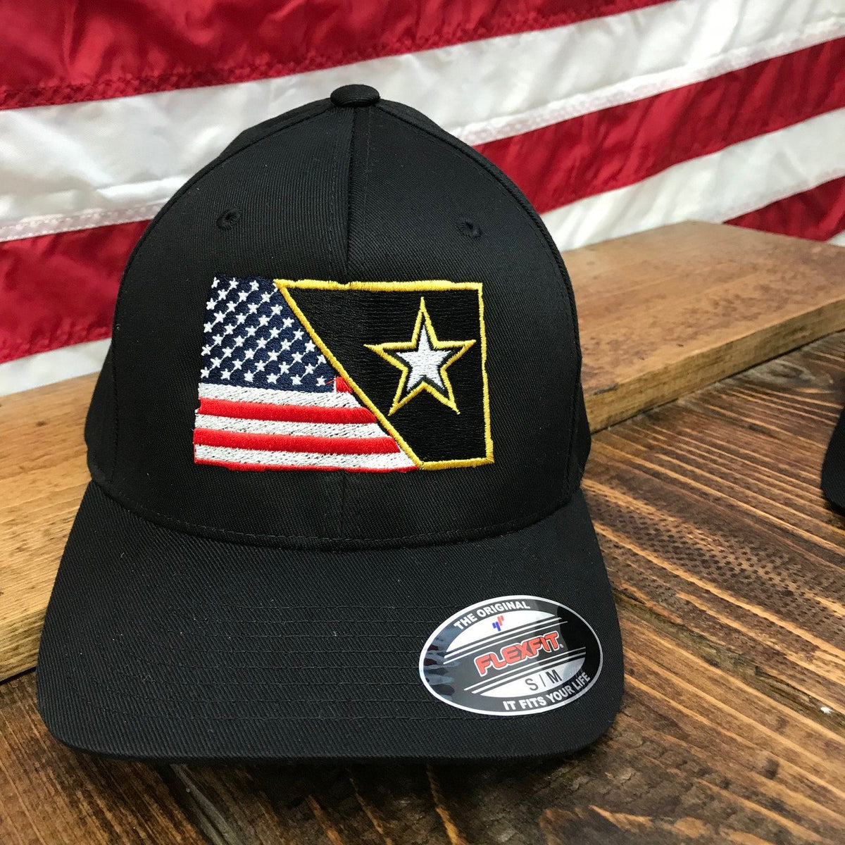 79d449917f1ee Country   Pride Hat - Eagle Six Gear