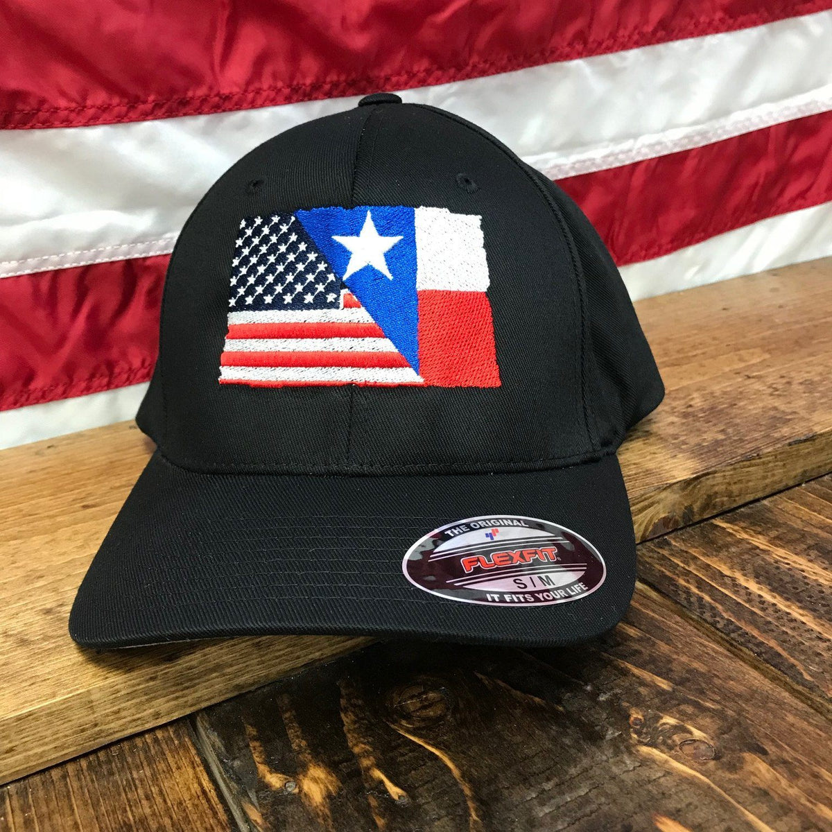 9e393d0d30fc Country   Texas Hat - Eagle Six Gear