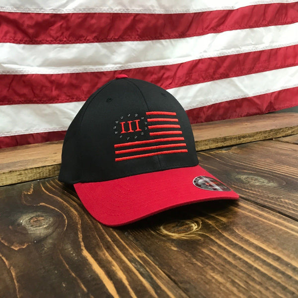 United States of Threeper Hat