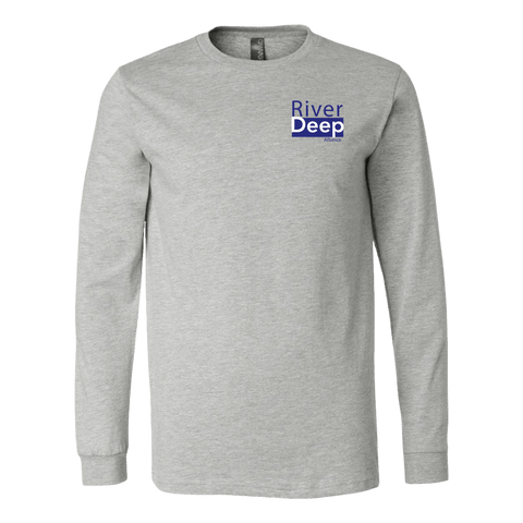 Image of River Deep Alliance Long Sleeve