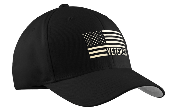 Veterans Infidel Combo Pack + FREE Decal