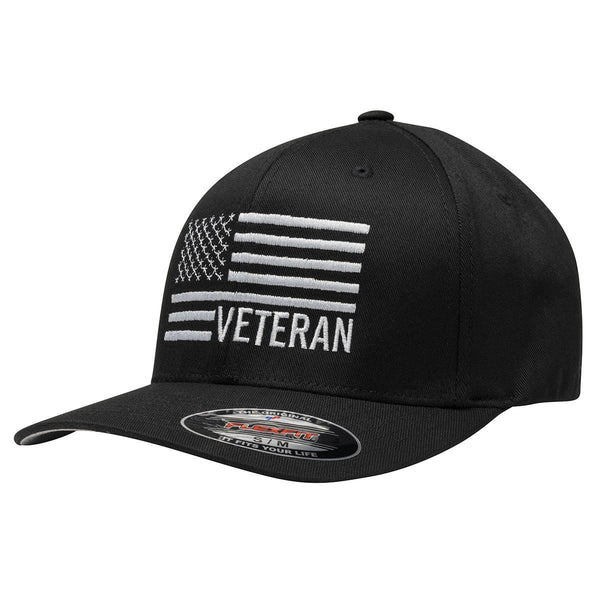 Veteran Flag Cap