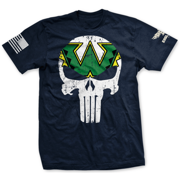 Warrior Tee Version 2