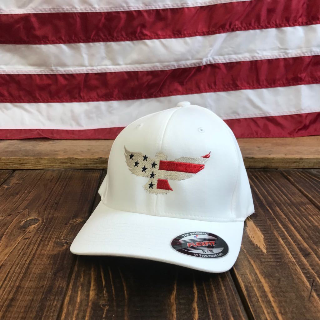 The Eagle Six Gear Cap