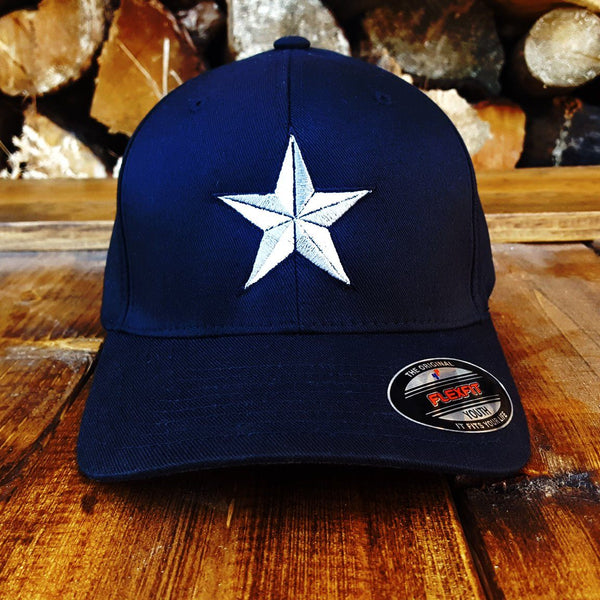 Youth Patriot Star Cap