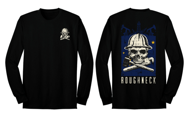 Choose Your State Roughneck Long Sleeve