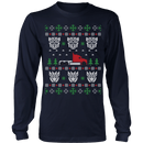 Transformers Ugly Christmas Sweater