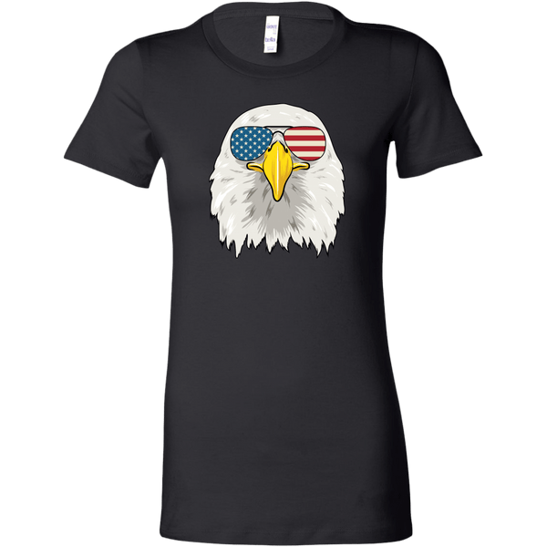 Patriot Eagle Women's T-Shirt