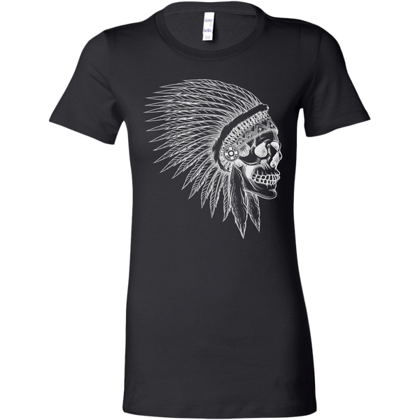 Apache Women's T-Shirt