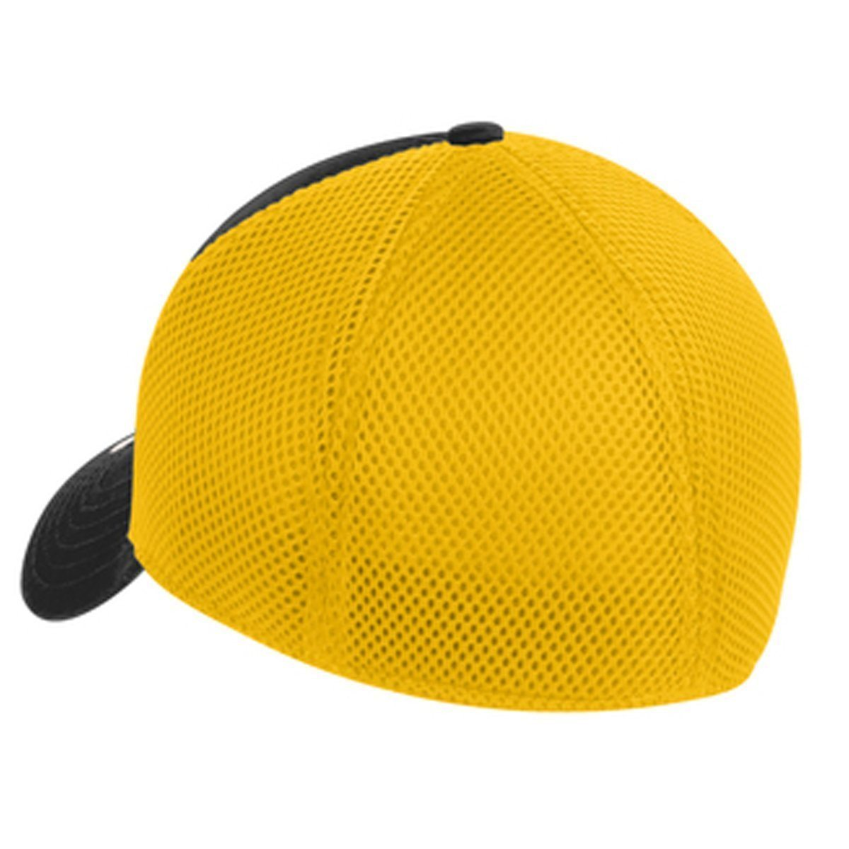 Don't Tread On Me Stretch Mesh New Era Hat - Center Embroidery - Discontinued