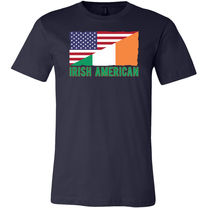 The Irish-American Shirt