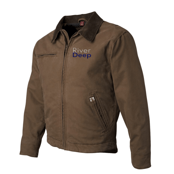 River Deep DRI DUCK Jacket