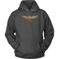 Apex Predator - The Forest Eagle Unisex Hoodie
