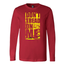 Don't Tread On Me Gadsden Long Sleeve
