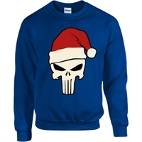 Fearless Patriot Ugly Christmas Sweater