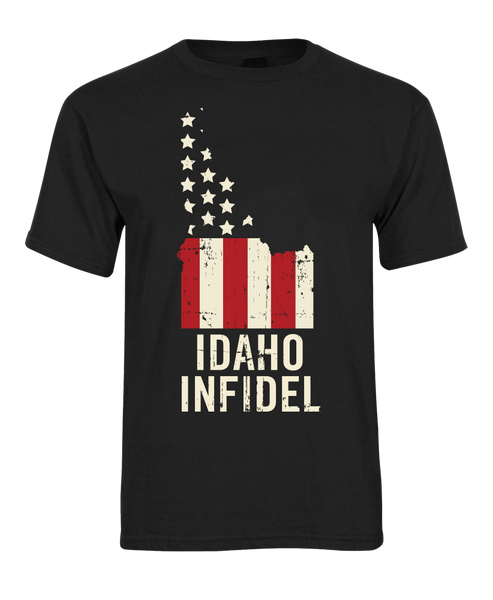 Idaho Infidel American Patriot