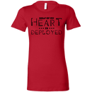 Half of My Heart Couple T-shirt