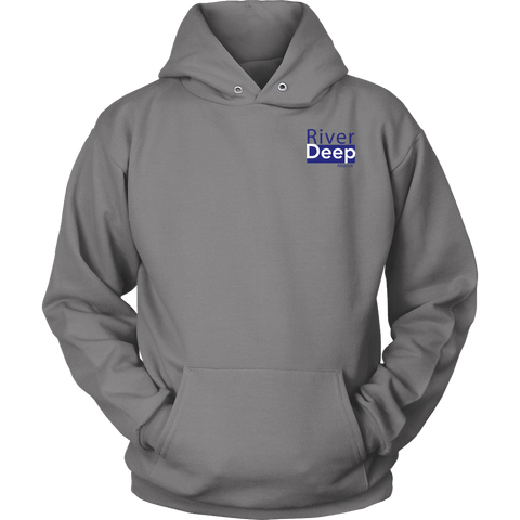 Image of River Deep Alliance Hoodie