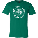Drinking Team St. Patrick's Day Shirt