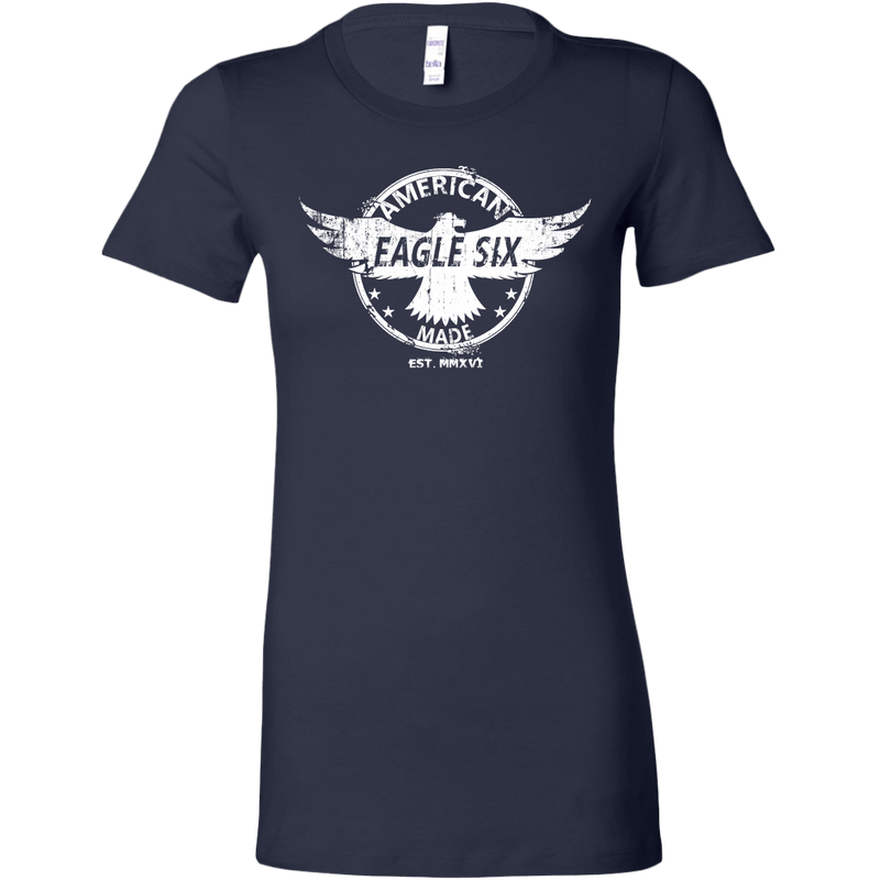 Eagle Six American Made Women's T-Shirt