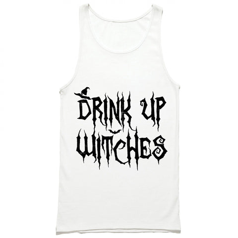 Drink Up Witches Tank Top