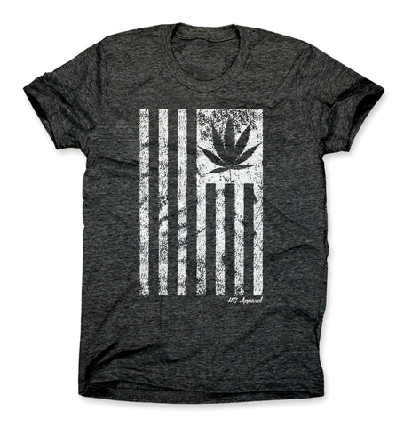 Marijuana USA Shirt