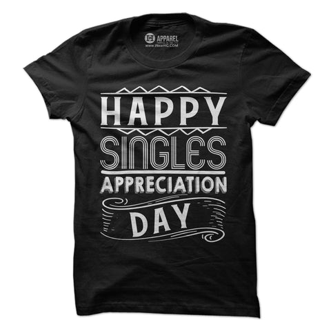Happy Singles Appreciation Day