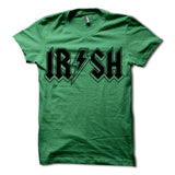 Irish AC/DC Shirt