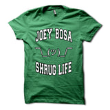 Joey Bosa Shrug Life Shirt