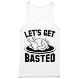 Lets Get Basted Tank Top