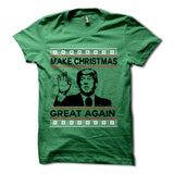 Make Christmas Great Again Shirt