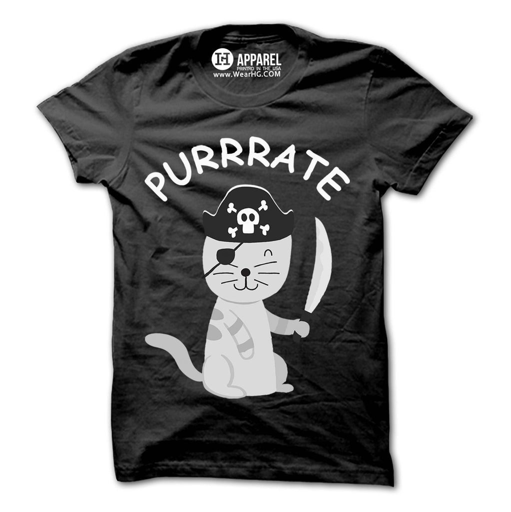 Purrrate Shirt