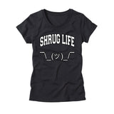 Womens Shrug Life Shirt