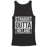 Straight Outta Ireland Tank Top
