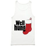 Well Hung Tank Top