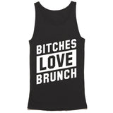 Bitches Love Brunch Tank Top