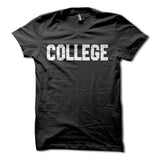 Animal House College Shirt