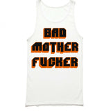 Bad Mother Fucker Tank Top