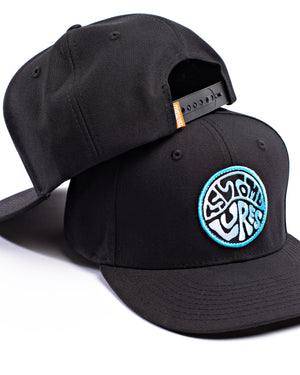 Fluid Snap Back Hat