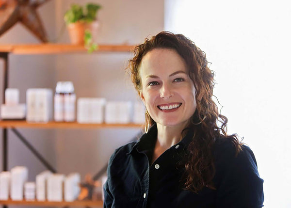 INTERVIEW WITH RITA MARROQUIN | FOUNDER OF CALM SKINCARE STUDIO