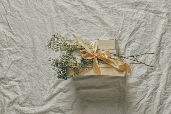 Small Steps to Sustainable Gifting