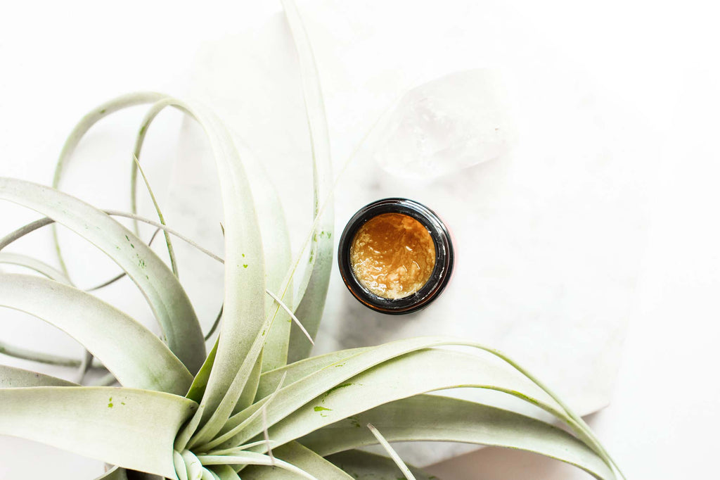Winter Ritual - Use a face balm to keep skin hydrated | Apoterra Skincare Blog