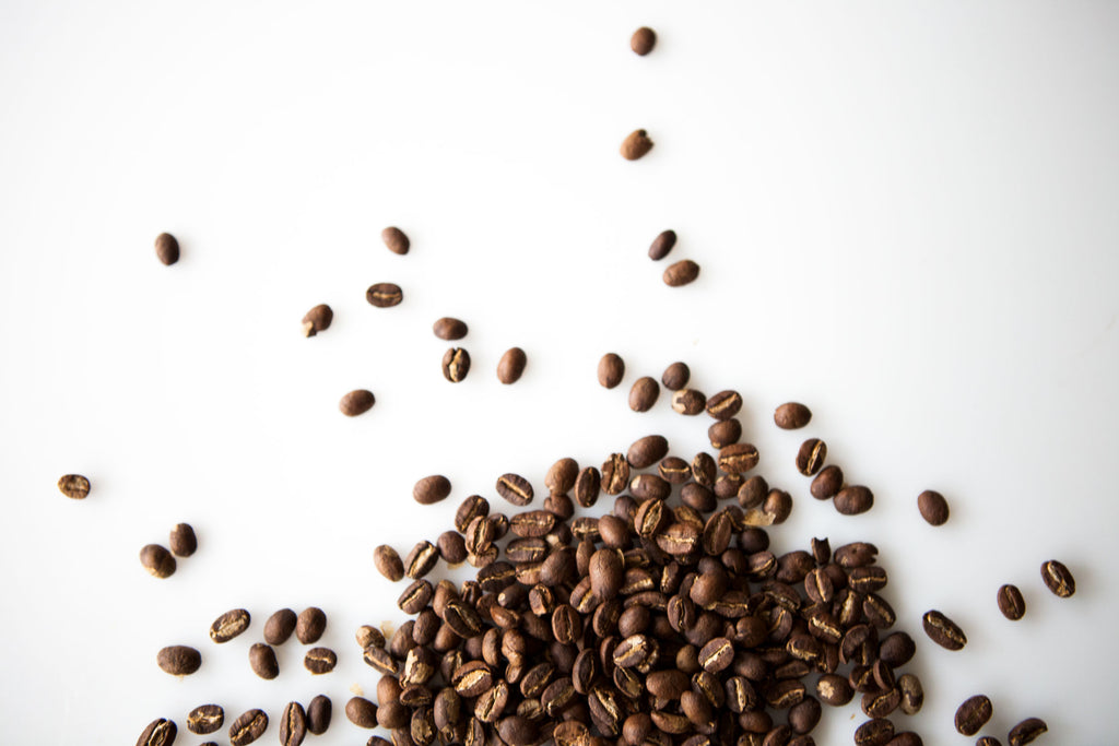 Coffee is an amazing ingredient for skincare.  Find out why on our blog at www.apoterraskincare.com